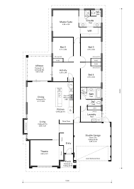 Wisteria Floor Plan by Baltic Choice Dream Home Designs Pinterest Breakfast Bars