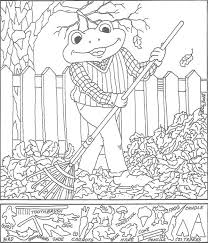 napping house coloring pages best 25 hidden pictures ideas on pinterest find picture hidden