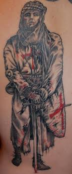 tattoo designs knights templar crusader knights templar tattoo picture at checkoutmyink com