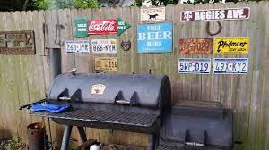 bbq pit referral texags