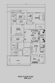 small 5 bedroom house plans twostoreyed double story house sketches first floor storey small