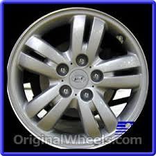tpms hyundai tucson 2009 hyundai tucson rims 2009 hyundai tucson wheels at