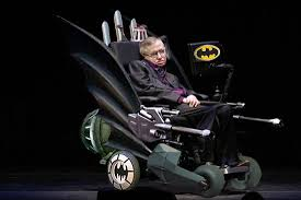 Stephen Hawking Chair Stephen Hawking Travels In Style Brielmusik De