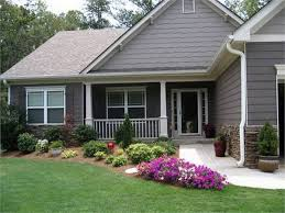 ranch style 17 landscaping ideas for ranch style homes zacs garden