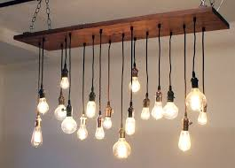 Edison Pendant Light Hanging Light Bulb With Industrial Picture More Detailed About