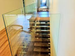 frameless glass doors melbourne frameless glass balustrades melbourne tough n glass