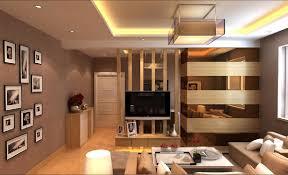 Simple Living Room Tv Cabinet Designs Dark Brown Living Room Tv Partition Wall Design Surripui Net