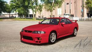 nissan 240sx hatchback modified cars list assetto corsa database
