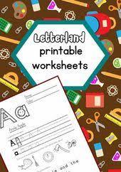 Letterland Worksheets Letterland Resource Pack Grade Units 1 10
