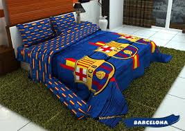Barcelona Duvet Set Barcelona Bed Cover