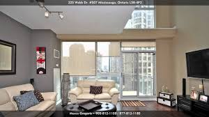225 webb drive solstice 2 storey luxury condo loft downtown