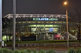 Rod Laver Floor Plan Rod Laver Arena Wikipedia
