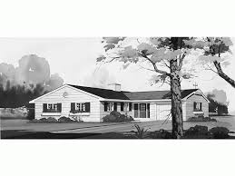 u shaped ranch house plans eplans ranch house plan l shaped home 1200 square feet and 3