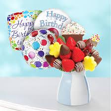 edible birthday gifts birthday gift edible arrangements bouquet