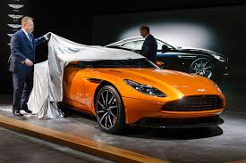 orange aston martin aston martin db11 sales not enough to avoid losses fortune