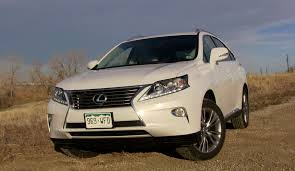 lexus truck 2011 2015 lexus rx 350 is it still on top review the fast lane car