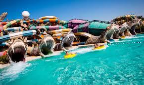 yas waterworld akhilaa tourism