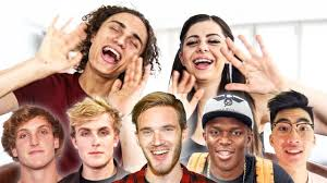 Challenge Kwebbelkop Guess The Youtuber Challenge W Azzyland