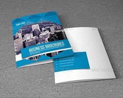 two fold brochure template psd 60 free premium psd brochure templates webprecis