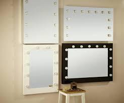 Light Up Vanity Table Dressing Mirror Wall U2013 Amlvideo Com