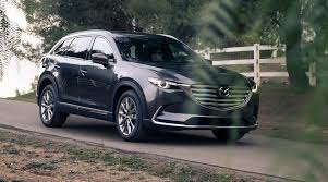 mazda new 2 2016 mazda cx 9 revealed with new 2 5 turbo engine photos 1 of 36