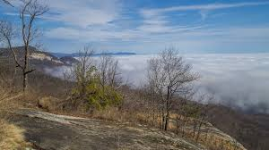 table rock mountain sc meanderthals mountain trail and ridge trail table rock
