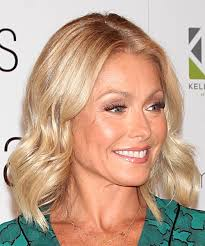 kelly ripa hair style daily hairstyles for kelly ripa hairstyles kelly ripa hairstyles