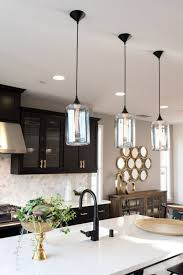 Island Lighting For Kitchen Kitchen Pendant Lighting For Kitchen With Trendy Pendant