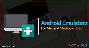 android emulator for mac top 5 android emulator for mac to install android apps on mac