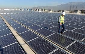 solar power david robinson tesla seems unfazed by new tariffs on solar panels