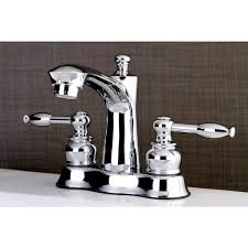4 Inch Center Faucet 4 Inch Center Bathroom Faucet Home Decor Ryanmathates Us