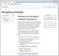 moodle theme api clean slated to become the default theme in moo