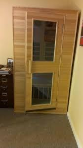 sauna glass doors 12 best jnh lifestyles customers images on pinterest saunas