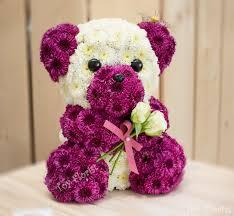 fresh flowers toys made of fresh flowers florist alınacak şeyler flowers