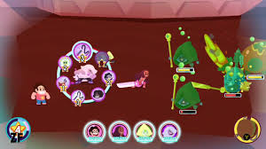 save the light game steven universe save the light bismuth s forge hall to the heart