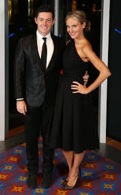 target rory mcilroy black friday rory mcilroy and erica stoll are engaged after nearly a year of