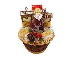 wisconsin gift baskets wisconsin wildlife gift basket