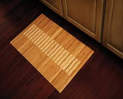 Bath Mat Runner Choose Bamboo Bath Mat Comfortable U2014 The Homy Design