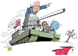 AIPAC drags Obama and the