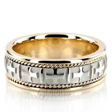 religious wedding bands from 25karats christian