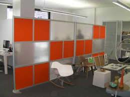 Office Room Divider And Partitions Loftwall Rhloftbourgcom Furniture Creative