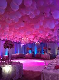 select event decor gallery