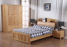 Solid Pine Bedroom Furniture Counter New Zealand Pine Bookcase Solid Wood Bedroom Furniture