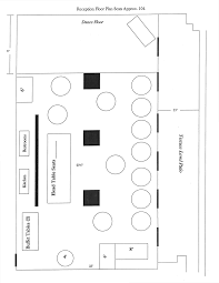 Floor Plans Floor Plans Grand Ledge Opera House