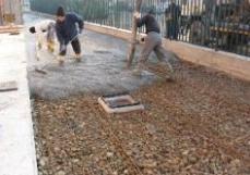 pavimento industriale quarzo artcostruzioni it pavimenti industriali pavimenti