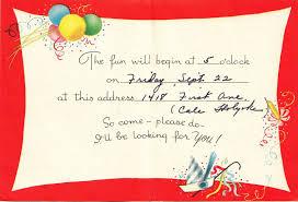 wedding invitation clown birthday greeting card vector show clowns vintage greeting card clown birthday party invite invitation used