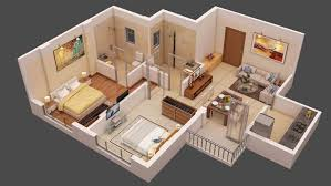 3d model floor plan floor plans freshia