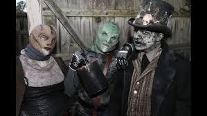Fright Fest Six Flags Nj Six Flags Seeks 400 Scary Actors For Fright Fest Wsb Tv