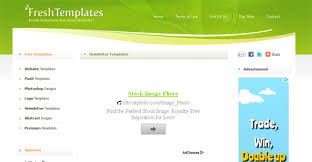 image gallery newsletter templates html code