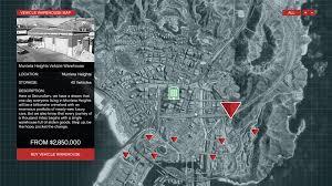 car junkyard gta 5 best vehicle warehouse location gta online gtaforums